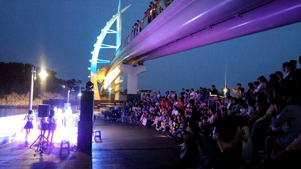 Saeyeon Bridge Citizen Concert